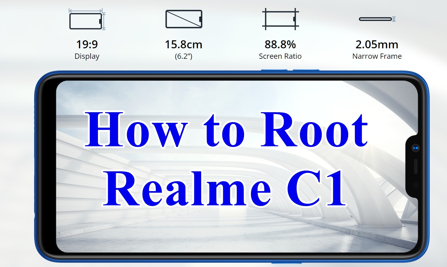 How to Install TWRP Recovery And Root Realme C1 - Android Result