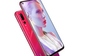 Huawei Nova 4 Battery Optimization