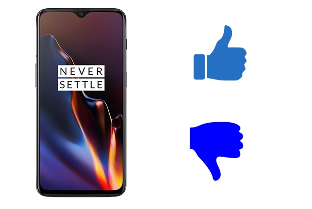 Oneplus 6 and Oneplus 6t is one of the best smartphones of 2018. But the question is that Oneplus 6t is Worth buying in 2018?