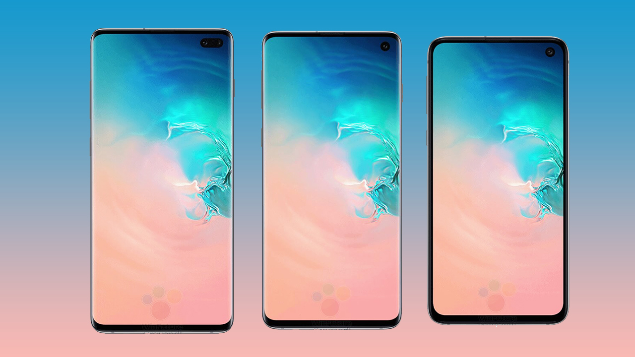 Download The Official Samsung Galaxy S10 Wallpapers