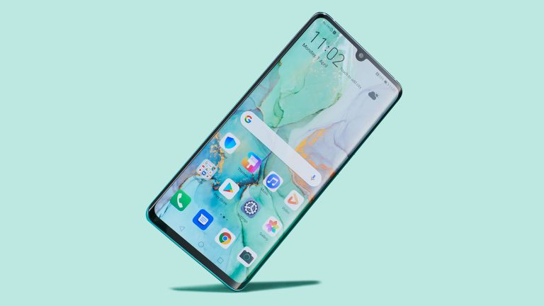 Guide on how to Locate lost Huawei P30: