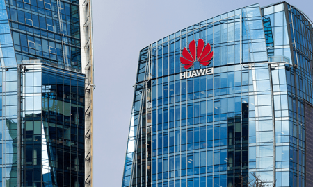 Huawei Maintains Second Spot in Smartphone Market